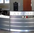 projekt lady aluminium K2