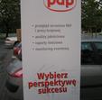 roll-up de lux PAP 85x200cm
