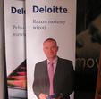 roll-up\'y Deloitte