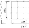 wymiary 3x4