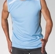 koszulka bez rękawów kariban
