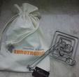 łamigłowka z logo eurotronic
