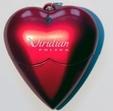 pen-drive w kształcie serca