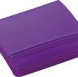teczka na dokumenty fioletowa