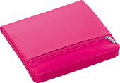 teczka na dokumenty różowa