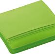 teczka na dokumenty zielona